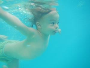 AquaBlue Hidrokinetoterapie